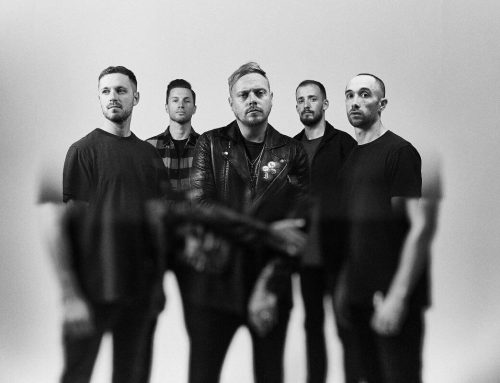 Architects Share New Single and Video