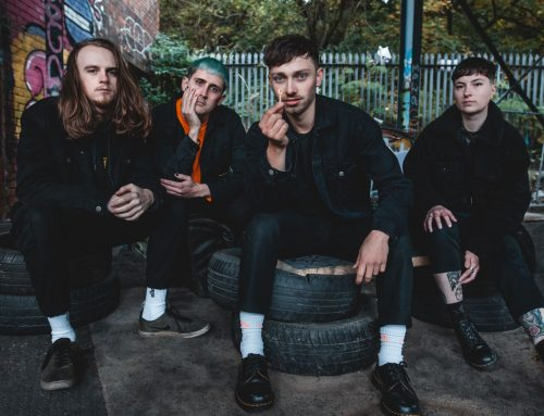 Havelocke Release New Single And Video Entitled Vampire Eyes