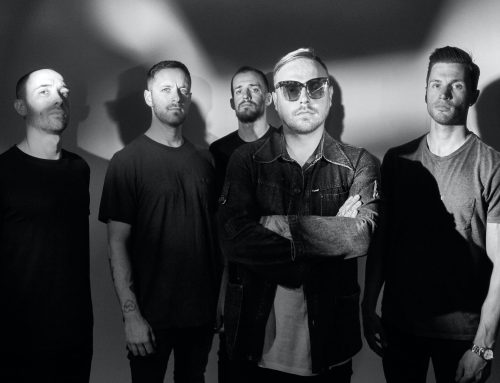Architects Share Third Single From Forthcoming New Album