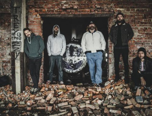 Every Time I Die Announce UK Tour With Monumental Supports