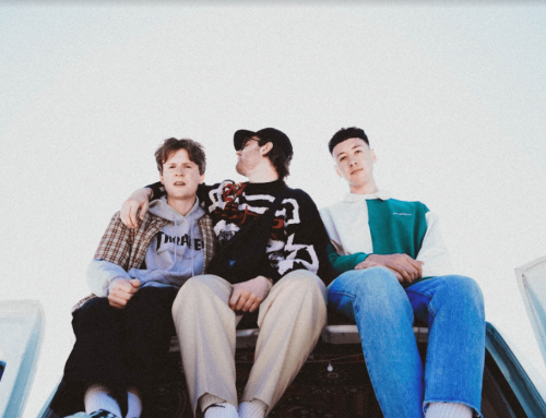 Bristols Superlove Announce New EP and Release First Track