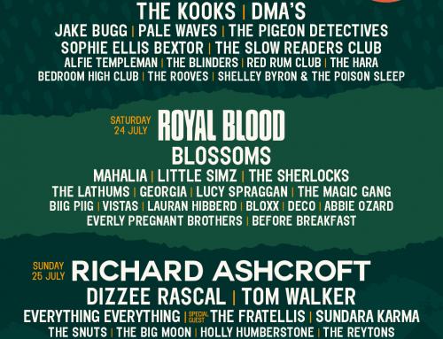 Festival Preview: Tramlines 2021