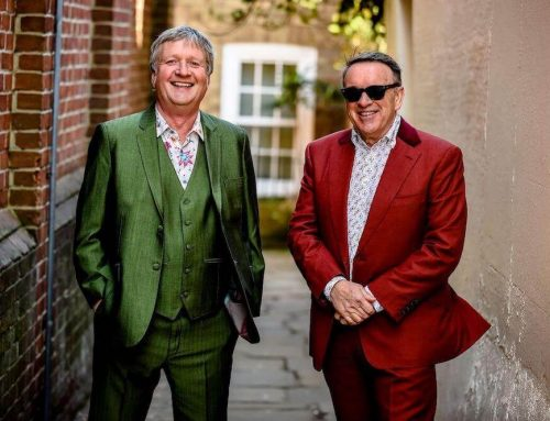 Squeeze Announce Only UK Tour Date Of 2021