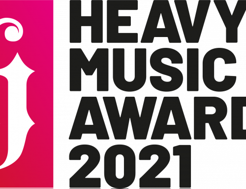 The Heavy Music Awards 2021 – Finalists Announced and Voting Open