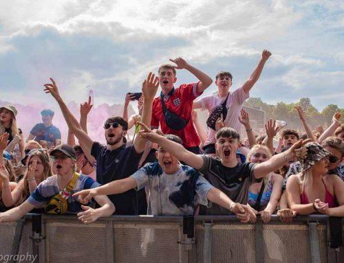 Review: Tramlines Festival – Sunday