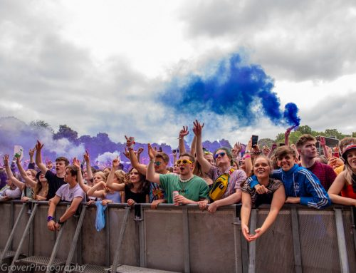 Review: Tramlines Festival – Saturday