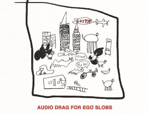 Gustaf Release New Single 'Book'