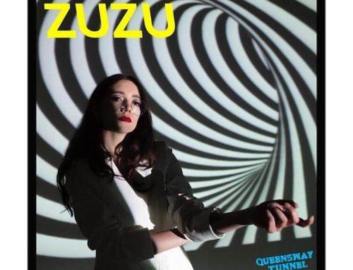 ZUZU Announces Debut Album, Shares New Single