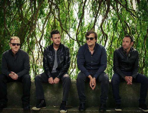 Starsailor Announce UK December Tour