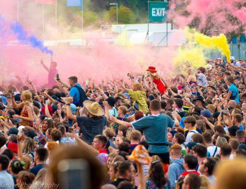 Neighbourhood Weekender 2021: Sunday Review