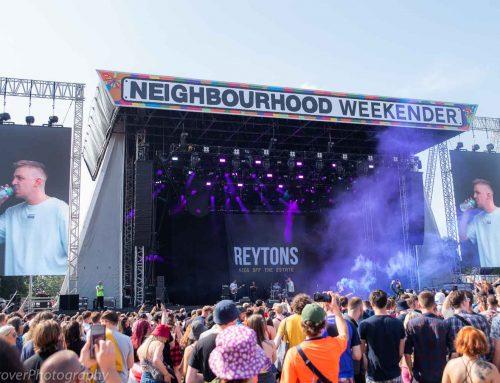 Neighbourhood Weekender Announce 2022 Lineup!