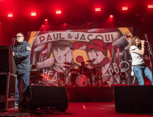Review: Paul Heaton and Jacqui Abbot Live At Castlefield!
