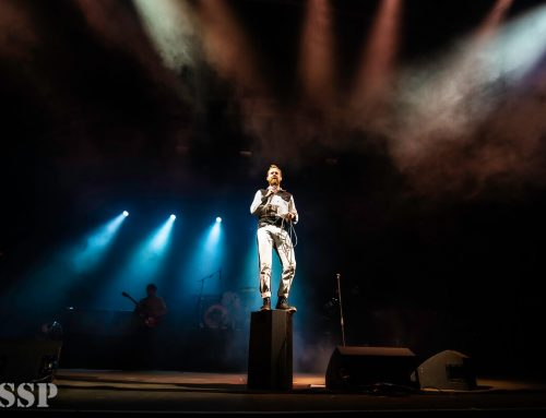 Review: Kaiser Chiefs Live At Castlefield Bowl!