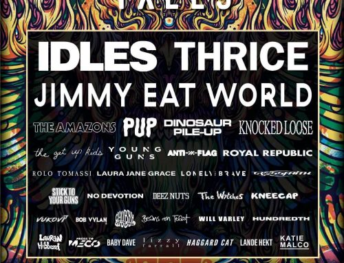 2000Trees Add To Their 2022 Line Up Including The Saturday Headliner