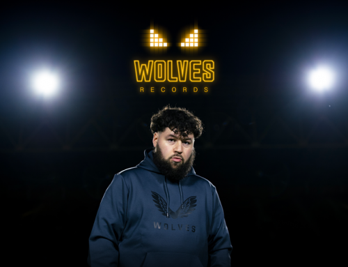 Wolves FC Launch Record Label