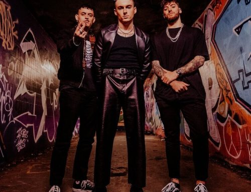 The Hara Release 'Die In The City' Video