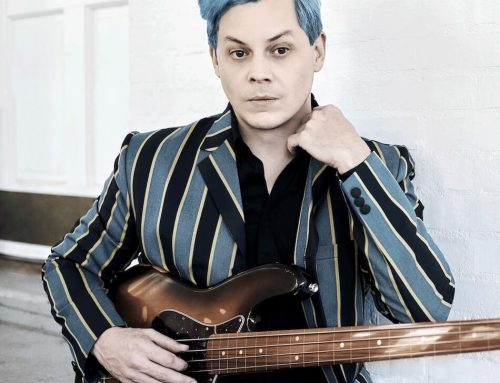 Jack White Returns With First New Music In Three Years