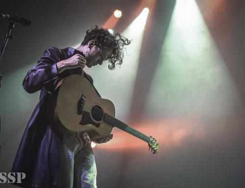 Review: King No One Live In Manchester