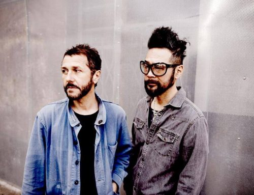 Feeder Release Third Single From Upcoming Album